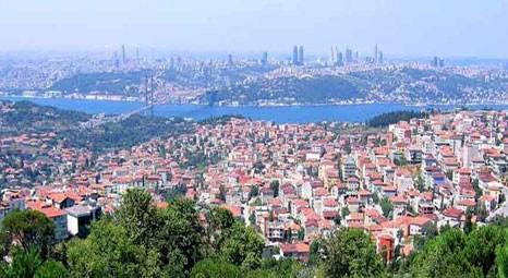 Çamlıca Burhaniye'de Türk Ticaret Bankası Vakfı'ndan satılık 30 dönüm arsa!