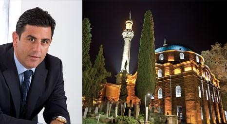 Göktuğ Gür: Türkiye'de aydınlatma sektörüne çok iş düşüyor!