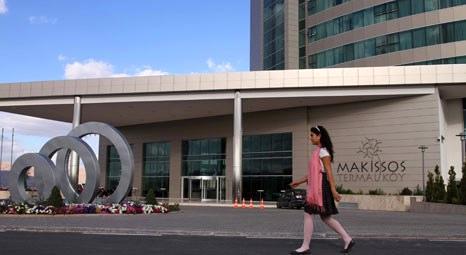 Recep Tayyip Erdoğan Makissos Thermal&Spa Hotel'i 28 Eylül'de açacak!