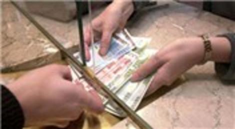 TBB'ye göre Türkiye'de 14 milyon borçlu, 209 milyar lira da borçlu var!