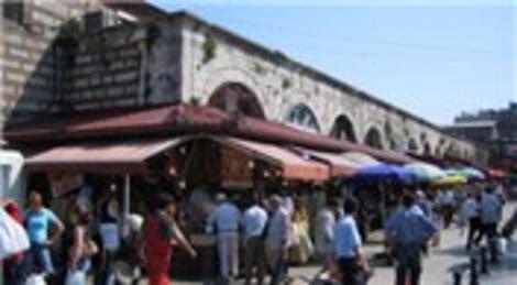 Vakıflar Genel Müdürlüğü Eminönü'nde restorasyon yaptıracak! 2.9 milyon liraya!