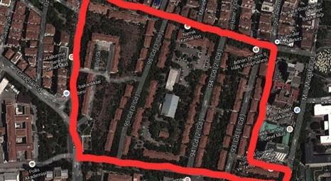 Ankaralılar Saraçoğlu Mahallesi'ni birlikte şekillendirecek!