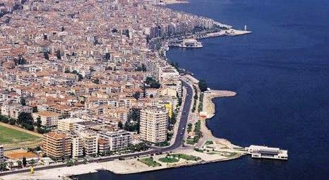 İzmir Karşıyaka'da icradan satılık oto yıkama istasyonu ve arsası! 4.3 milyon liraya!