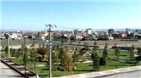 Konya Büyükşehir Belediyesi'nden satılık arsa! 23 milyon 250 bin liraya!