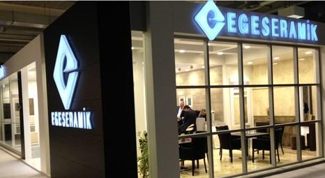 Ege Seramik yeni serilerini Cersaie Fuarı'nda tanıttı!