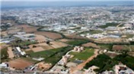 Antalya Kepez Belediyesi'nden satılık iki arsa! 5 milyon 277 bin 520 lira!