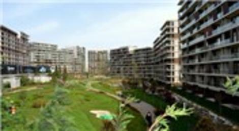 Exen İstanbul'da loft rezidans daireler satışa sunuldu!