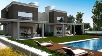 Mi'Marin Alaçatı Villaları'nın inşaatı Ekim'de başlayacak!