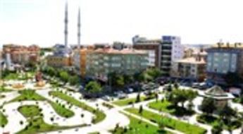 Ankara Pursaklar'da 6 konut ve bir dükkanı 2 milyon 372 bin liraya satılıyor!