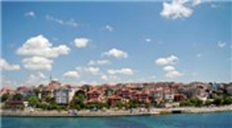 Küçükçekmece Belediyesi Halkalı Atakent'te 34 milyon liraya arsa satıyor!