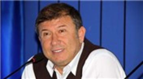 Tanju Çolak Ak Parti'den Urla belediye başkanlığına aday adayı oldu!