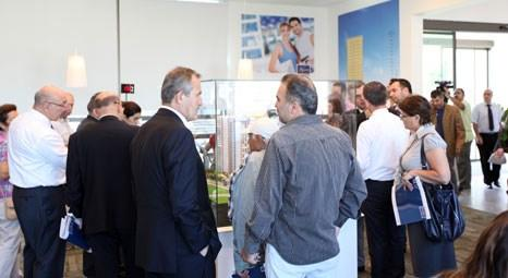 Artaş İnşaat, Avrupa Konutları TEM 2 ile 3 saatte 300 konut satarak yeni bir rekorun sahibi oldu!