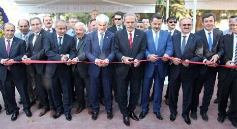 Bursa Büyükşehir Belediyesi'nden  İznik'e 1 milyon liralık imar harekatı!