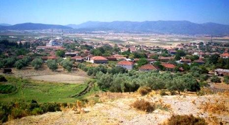 Reysaş GYO İzmir'de 4 milyon 680 bin liraya arsa satıl aldı!