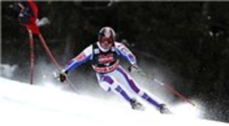 22. Kış Olimpiyat Oyunları'nın meşalesi geleneksel törenle yakıldı!