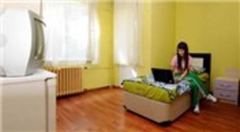 En pahalı öğrenci evi Beyoğlu'nda!