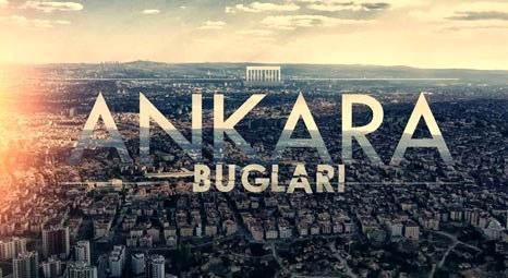Ankara Defterdarlığı Milli Emlak'tan satılık 6 gayrimenkul!