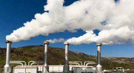 Kızıldere Jeotermal Santrali bugün devreye alınacak!