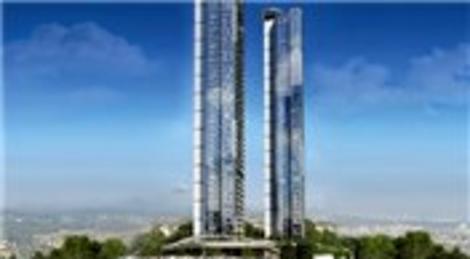 Çiftçi Towers projesinde metrekaresi 6 bin 500 dolara!