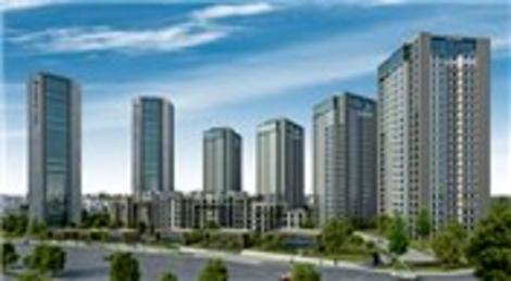 Teknik Yapı Metropark Evleri nerede?