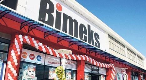 Bimeks Prime Mall Gaziantep'te mağaza açtı!