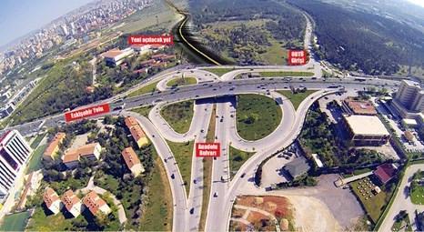 Erdoğan Bayraktar ODTÜ tünel planını onayladı!