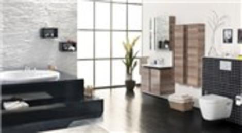 Creavit Verti Banyo Mobilyası ile banyo dekorasyonunda SPA havası esiyor!