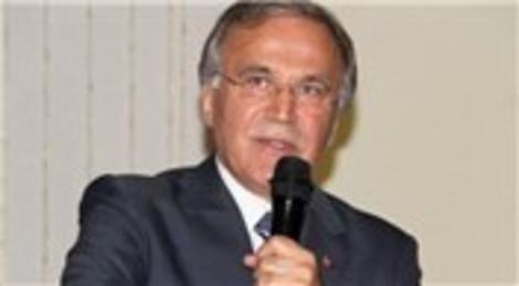 Mehmet Ali Şahin: Karagöl ve çevresi, Ovacık'ın turizm potansiyelini önemli ölçüde arttıracak!