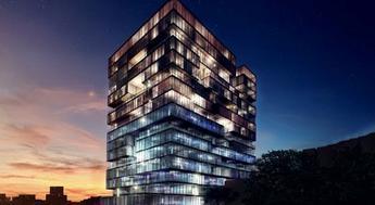 Bomonti Now Gayrimenkul projesini Tabanlıoğlu Mimarlık tasarladı!