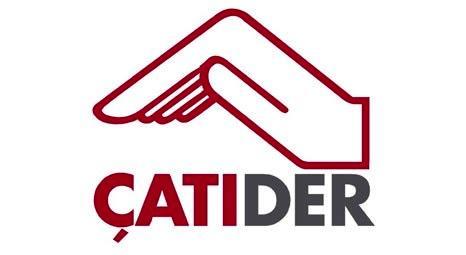 ÇATIDER, İzmir Turkeybuild Yapı Fuarı'na katılacak!