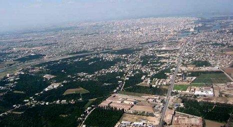 Adana Ceyhan Belediye Başkanlığı'ndan satılık 10 arsa ve 2 işyeri! 2 milyon 788 bin 465 TL'ye!