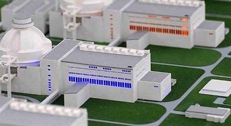Akkuyu Nükleer Santrali'nde ÇED incelemeleri devam ediyor!