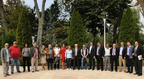 Yücel Çelikbilek: Özel proje alanı Beykoz için devrimdir!
