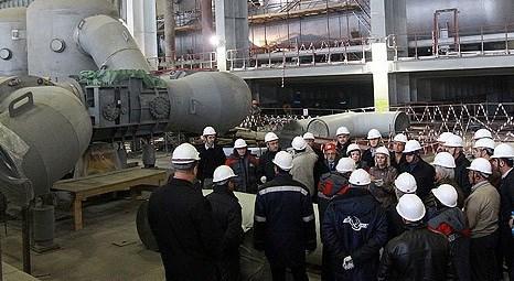 Akkuyu Nükleer Santrali'nde ekstra güvenlik önlemleri alınıyor!