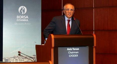 Borsa İstanbul & Reidin Uluslararası GYO Paneli 2013 tamamlandı!
