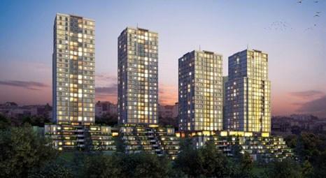 Essenora Evleri'nde fiyatlar 217 bin TL'den başlıyor!