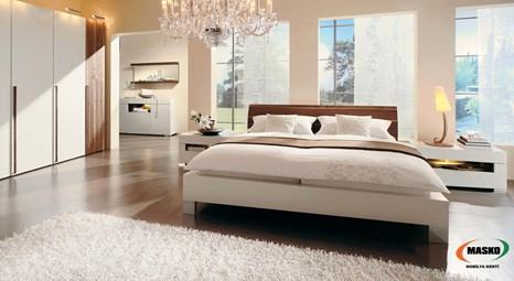 Masko'dan kışa özel mobilya tasarımları!