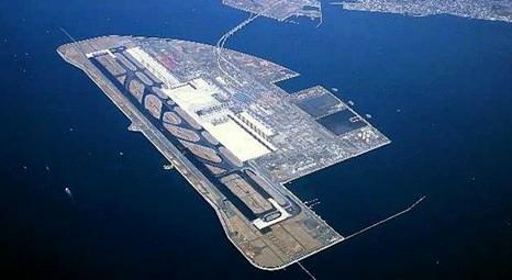 Ordu-Giresun Havalimanı'nda 16 milyon ton taş kullanıldı!