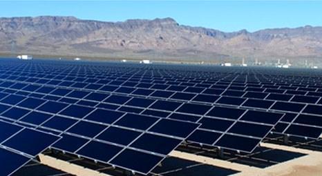 Tuncmatik, güneş santralleri üretmeye başladı!