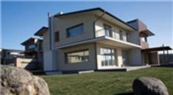 Antriva'da 674 bin dolardan başlayan fiyatlarla villa!