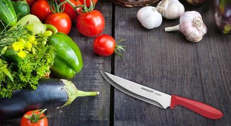 Emsan Daily Bıçak Seti ile kurban bayramı sofralarına hazırlanın