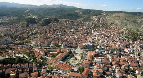 Kastamonu Belediyesi arsa satıyor! 2 milyon 650 in liraya!