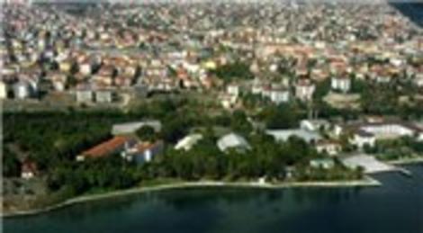 TOKİ, Kocaeli Derince'deki arsa ihalesinin tarihini 22 Ekim'e erteledi!
