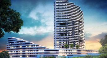 Ankara Uptown İncek'te örnek daireler hazır!