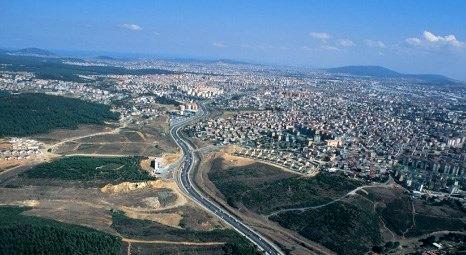 İstanbul'da icradan satılık 3 daire 1 tarla! 4 milyon 393 bin 750 liraya!