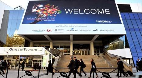 Cannes'teki Mapic Fuarı'na Türk iş dünyası çıkartma yapıyor!