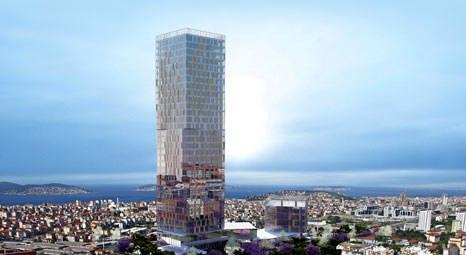 Pega Kartal; İstanbul'a yeni bir silüet, yaşama yeni bir zevk!