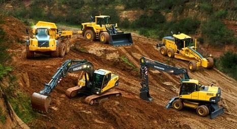 Volvo İş Makinaları, ASCENDUM Grup'a Orta Avrupa'daki sorumluluğunu devretti!