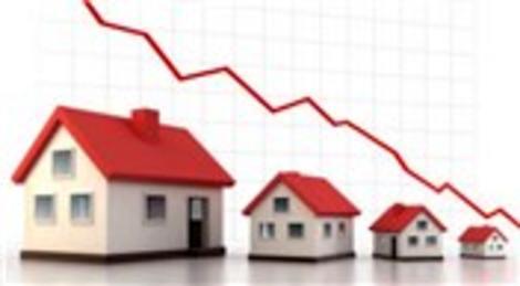 BDDK verilerine göre konut kredileri 106.2 milyar liraya ulaştı!