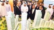 Dubai Cityscape Global 2013'te 30 Türk firması!